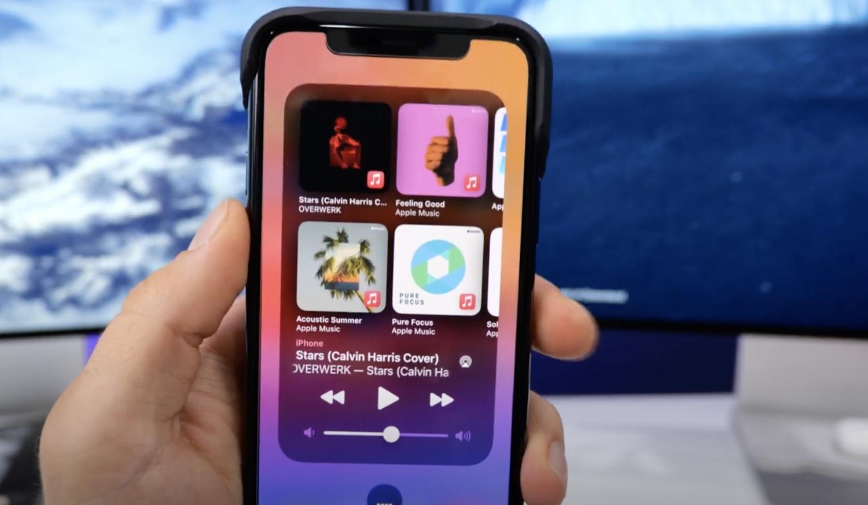iOS 14.2 disponible en bêta : voici la liste des nouveautés