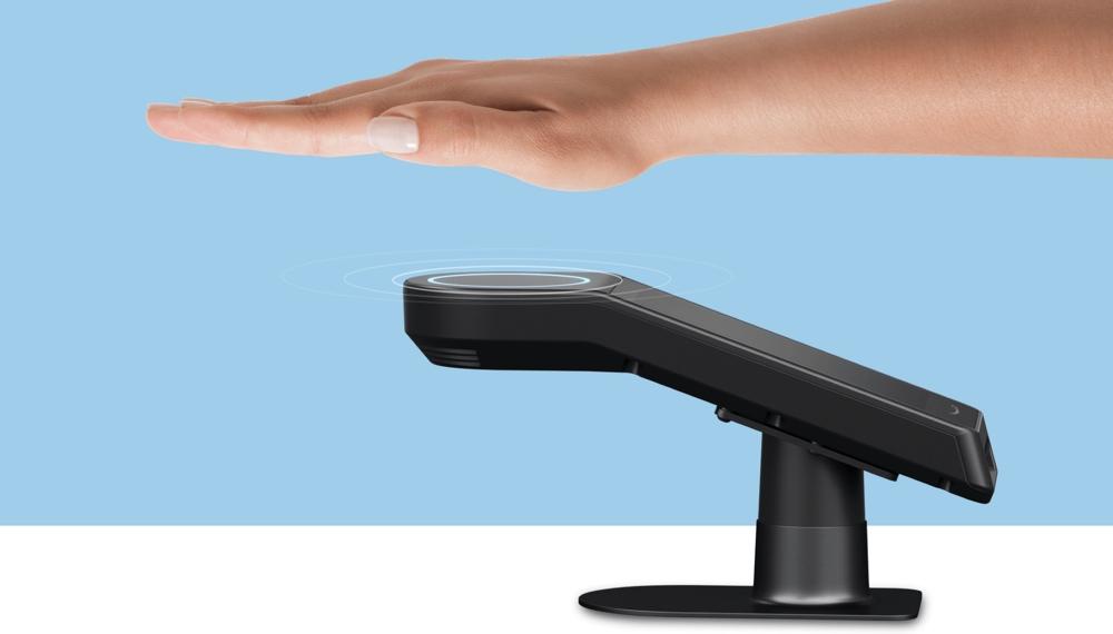Amazon teste le paiement en scannant la paume de la main