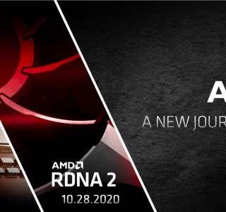 AMD met fin au suspense : les Zen 3 et les Radeon RX 6000 sont enfin datés