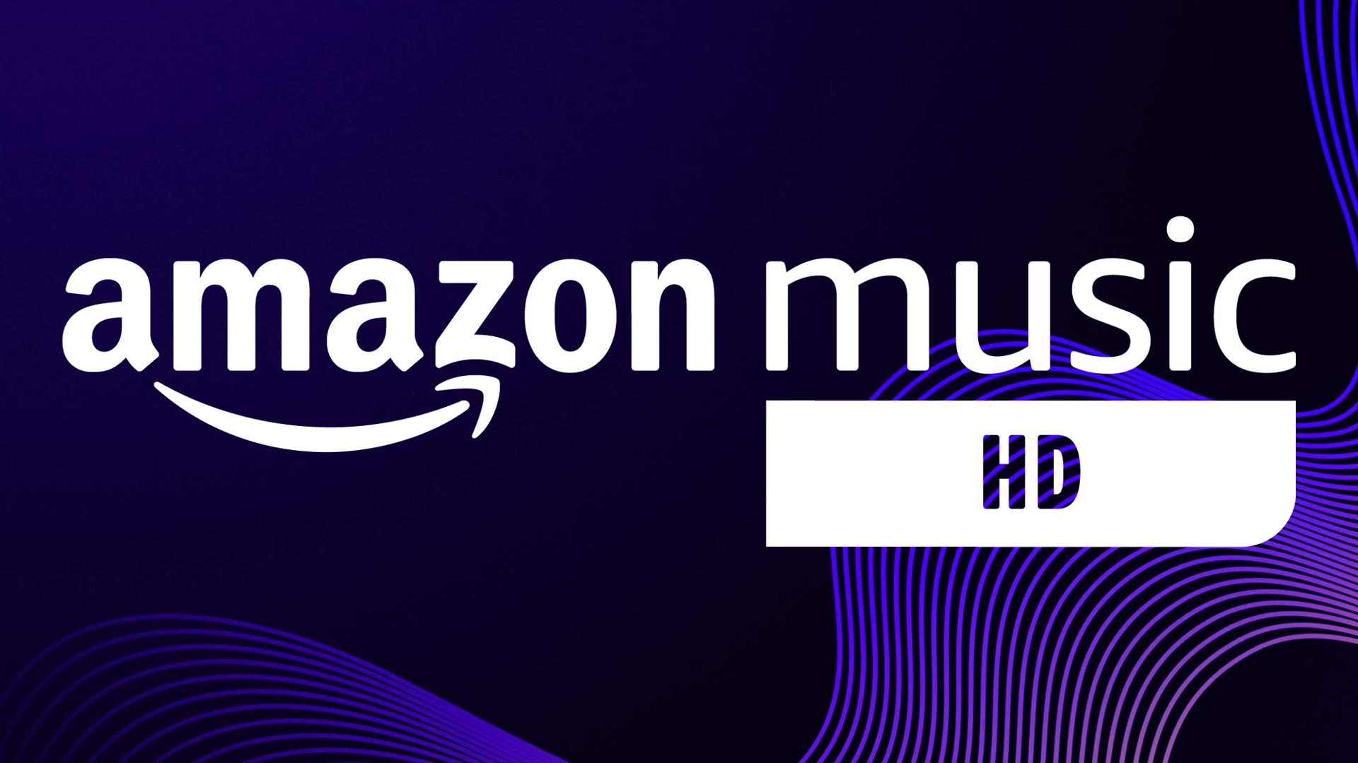 Amazon Music HD : la qualité CD à essayer gratuitement pendant 3 mois