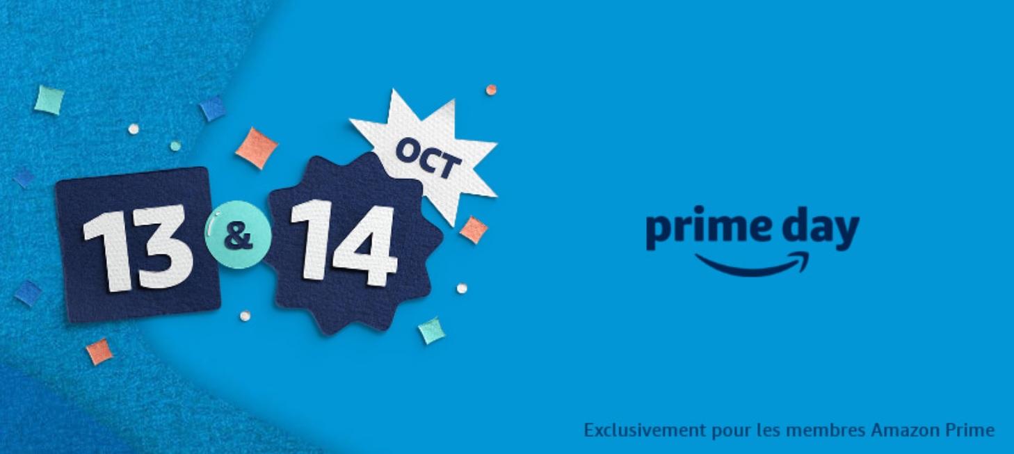 Prime Day, c'est bientôt : tout savoir sur l'événement commercial d'Amazon