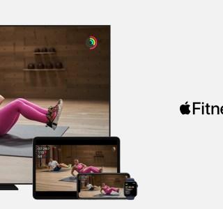 Apple Fitness+ : le service qui vous envoie un coach à la maison sur tous vos écrans