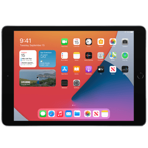 Apple iPad 8 (2020)