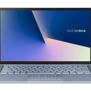 Moins de 800 euros pour le Asus Zenbook 14″ avec Ryzen 7, 16 Go de RAM et 512 Go de SSD