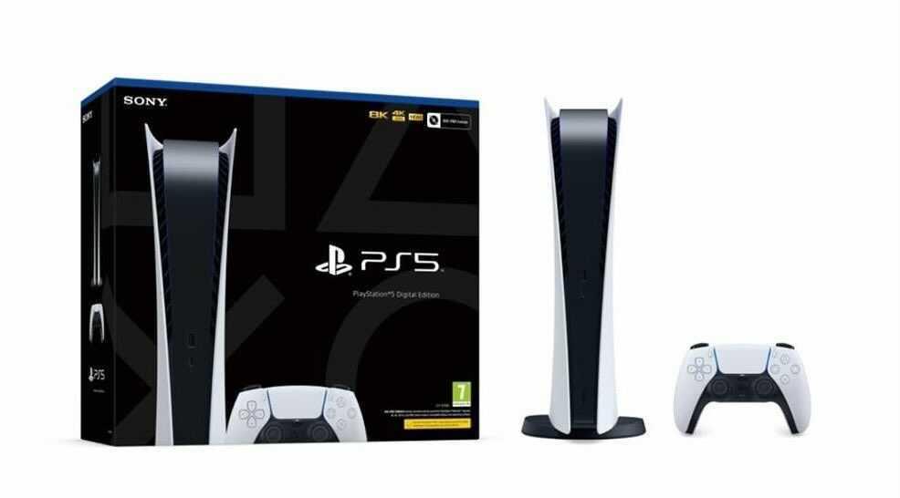 Précommande PS5 : Il reste du stock chez Amazon, Fnac et Cdiscount