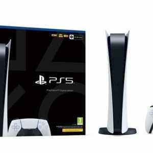 La PS5 est disponible en précommande : où réserver sa PlayStation 5?