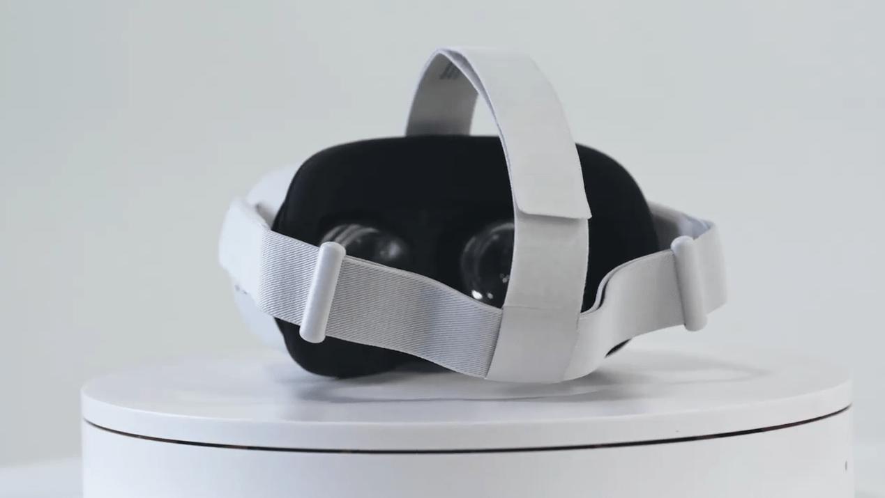 Samsung a développé une dalle de 100 000 pixels par pouce, idéale pour la VR