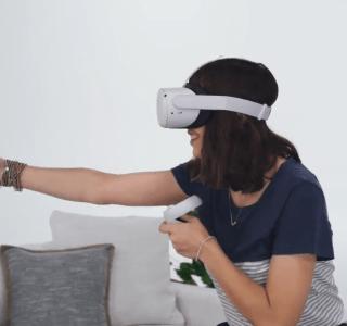 Oculus Quest2: Facebook bannit à tort le compte d'utilisateurs pour fausse identité
