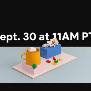 Pixel 5, Chromecast, Nest… Google dévoilera ses nouveautés le 30 septembre