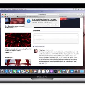 Apple déploie son Safari 14 repensé sans attendre macOS Big Sur