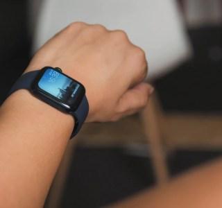 Test de l'Apple Watch Series 6 : la montre toujours aussi efficace qui se soucie encore plus de votre santé