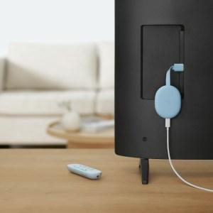 Chromecast avec Google TV : et Google s'offrit enfin une vraie expérience TV