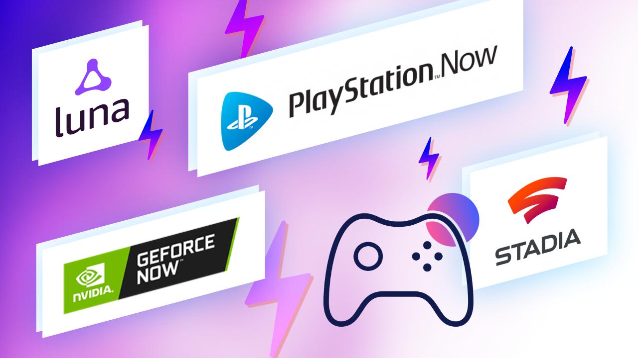 Stadia, Shadow, xCloud, GeForce Now, Luna… quelle est la meilleure offre de cloud gaming?