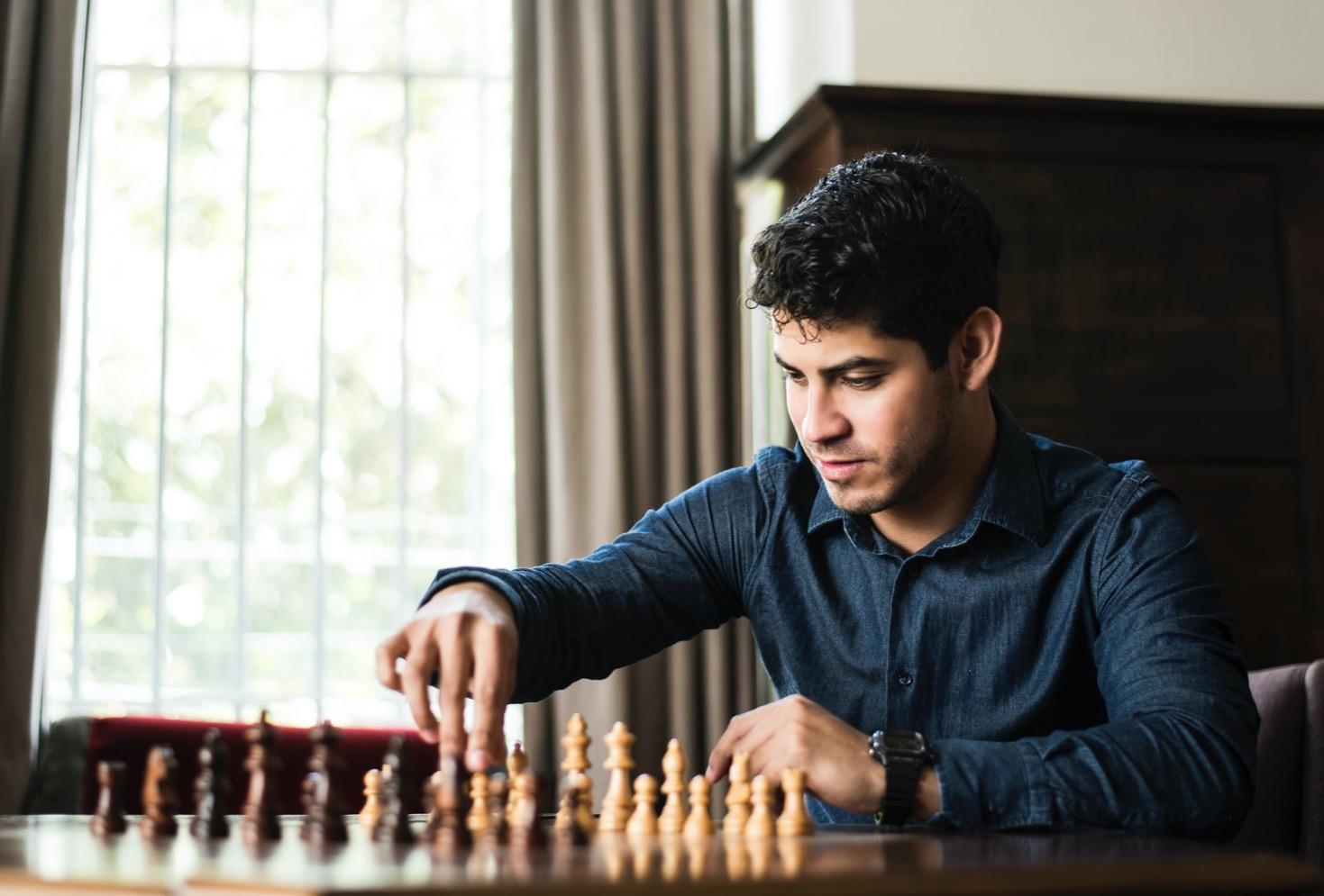DeepMind veut conférer à son IA un style de jeu plus humain et créatif aux échecs