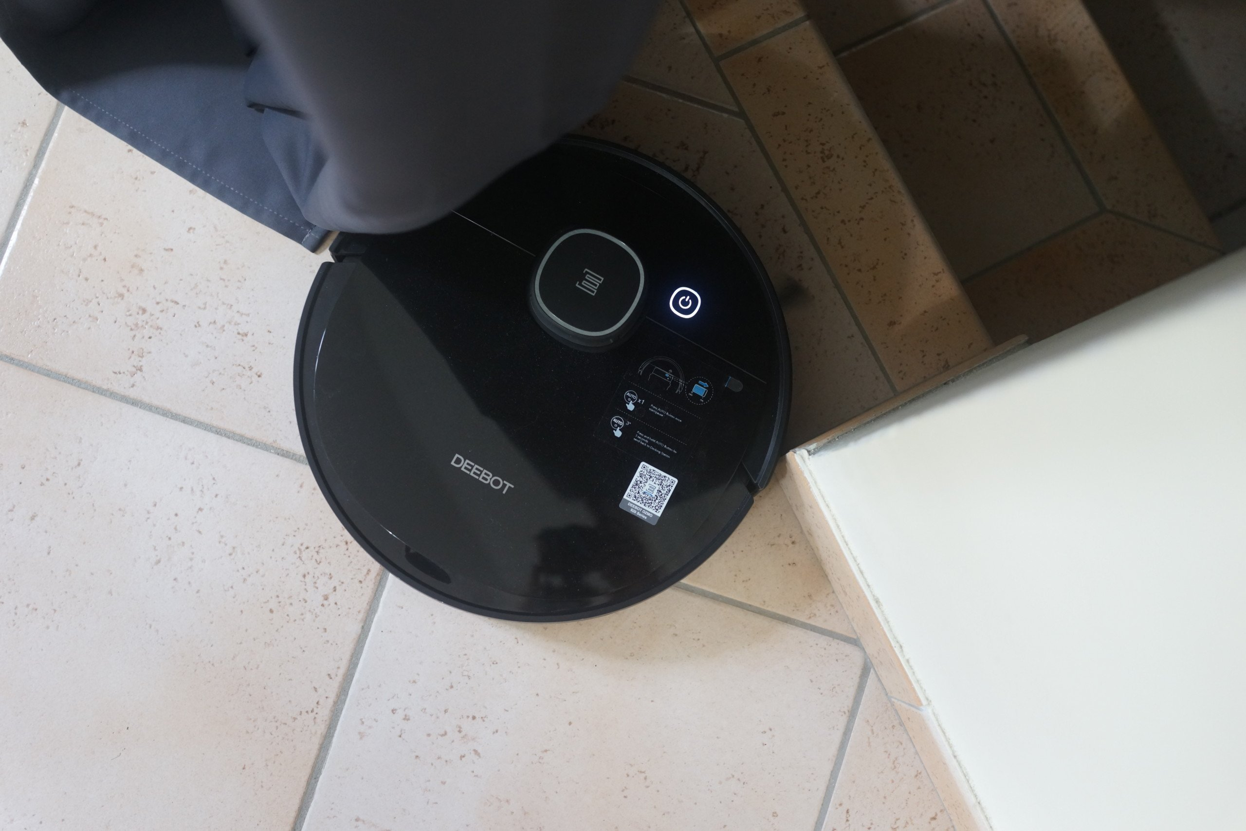 Test du Ecovacs Deebot Ozmo 920 : l'alternative à Roborock