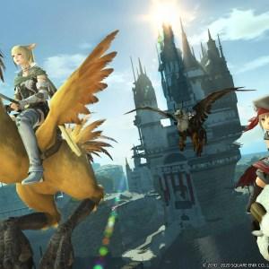 Final FantasyXIV: la version gratuite n'a jamais été aussi complète que maintenant