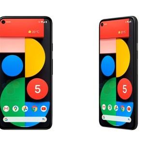 Google Pixel 5 : prix en euros et fiche technique complète se montrent avant l'heure