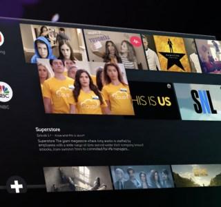 Avec Google TV, le prochain Chromecast enterre un peu plus Android