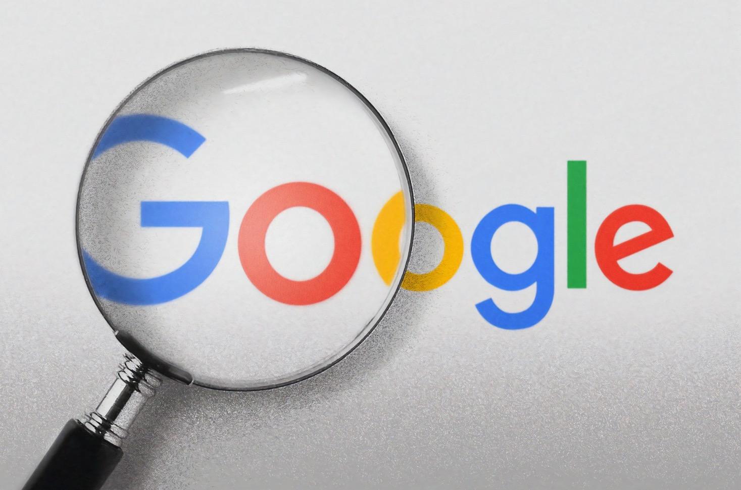 Google bientôt inquiété aux États-Unis par une action antitrust