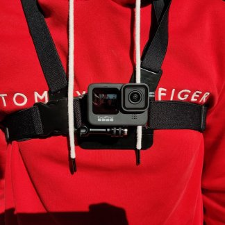 Test de la GoPro Hero 9 Black : on se rapproche de l'excellence