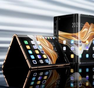 Royole FlexPai 2: une alternative au Galaxy Z Fold 2 qui ne nous laisse pas indifférents