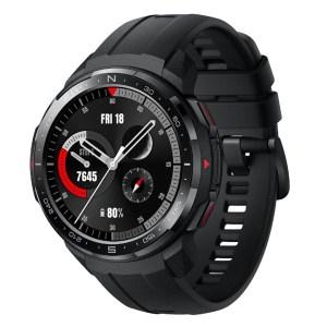 La nouvelle Honor Watch GS Pro profite d'un bonus de précommande de 50 euros