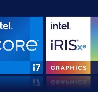 Intel Core 11e Gen dévoilé: CPU Tiger Lake, GPU Iris Xe, IA et Thunderbolt 4 au programme