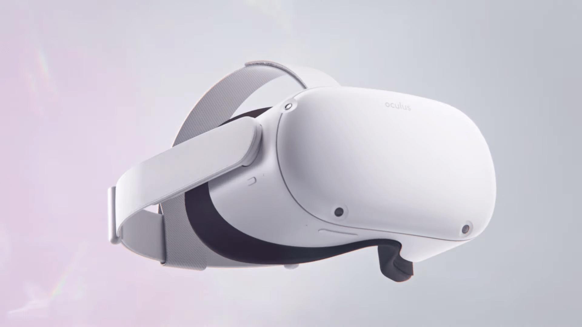 Facebook officialise son Oculus Quest 2 : quels changements pour ce casque VR tout-en-un ?