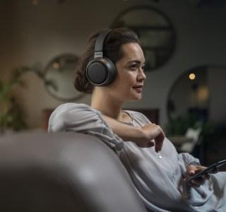 Fidelio, la gamme audio de Philips repart à l'assaut du premium