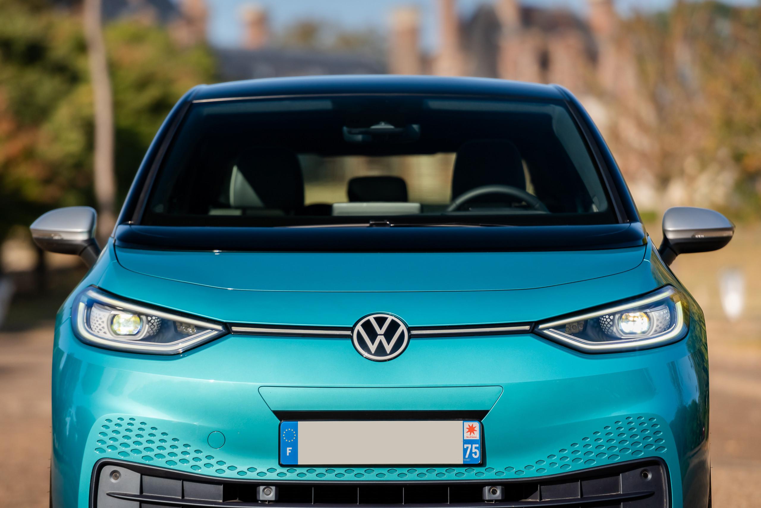 Malgré les performances de la Model 3, ce n'est pas Tesla qui domine les ventes de voitures électriques en Europe