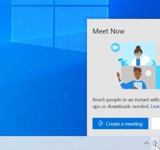 Windows 10 : Microsoft met Skype sous vos yeux pour les confinements