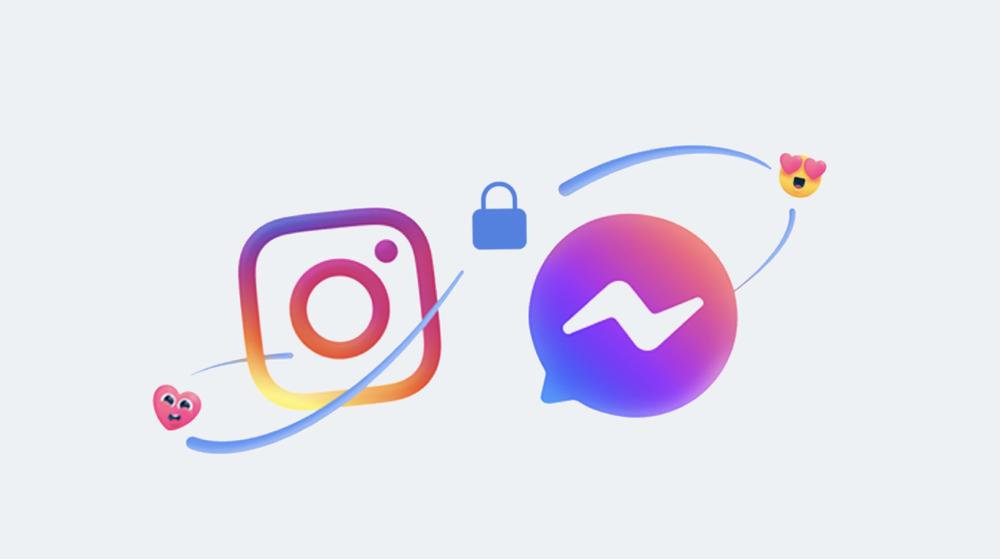 Facebook annonce la fusion de Messenger et des messages Instagram