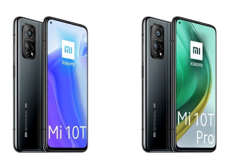 Xiaomi Mi 10T et Mi 10T Pro : les nouvelles bêtes de course se dévoilent