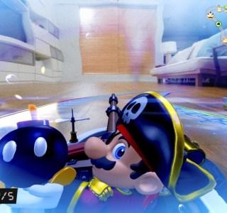 Mario Kart en vrai dans votre salon, vous en avez rêvé? Il arrive