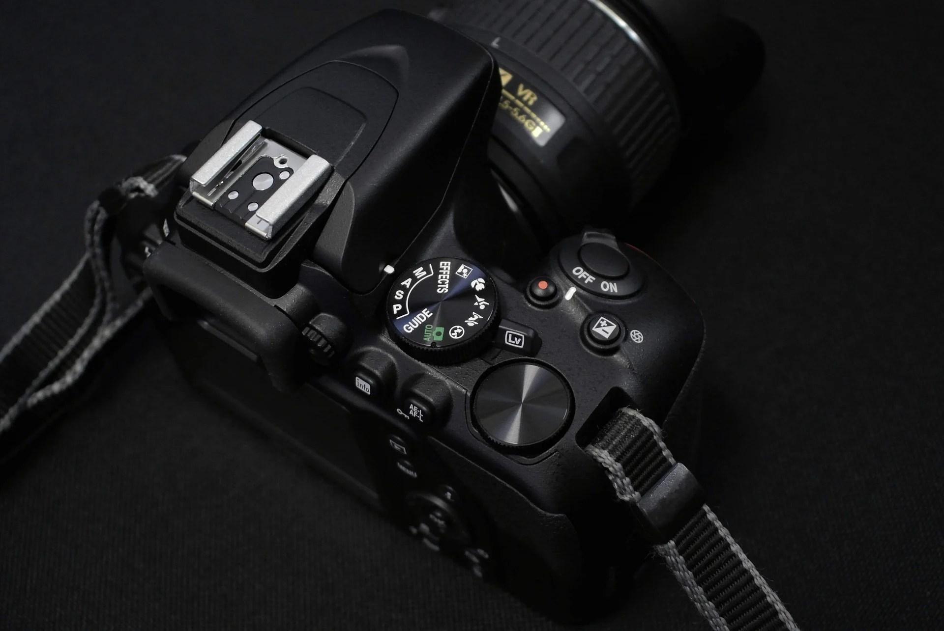 Modes P, A, S, M : tout comprendre aux modes de prise de vue des appareils photos