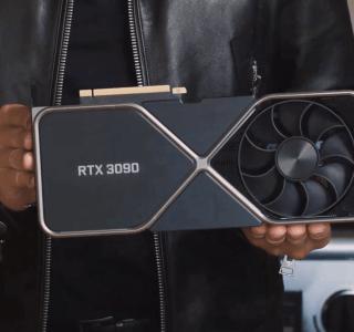 Nvidia refile l'intégration du SLI aux développeurs de jeux