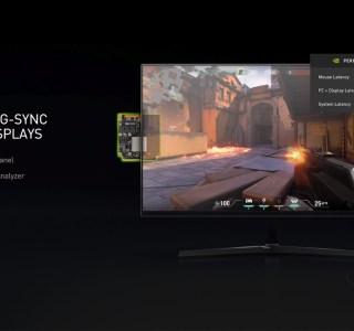 Nvidia lance une gamme d'écrans G-Sync à 360 Hz avec Acer, Asus, Alienware et plus