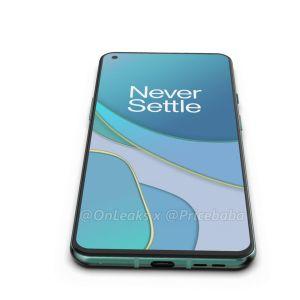 OnePlus 8T: un spot publicitaire confirme la charge ultra rapide 65 W