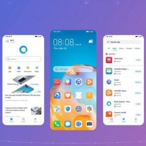 Le moteur Huawei Petal Search s'enrichit pour concurrencer Google