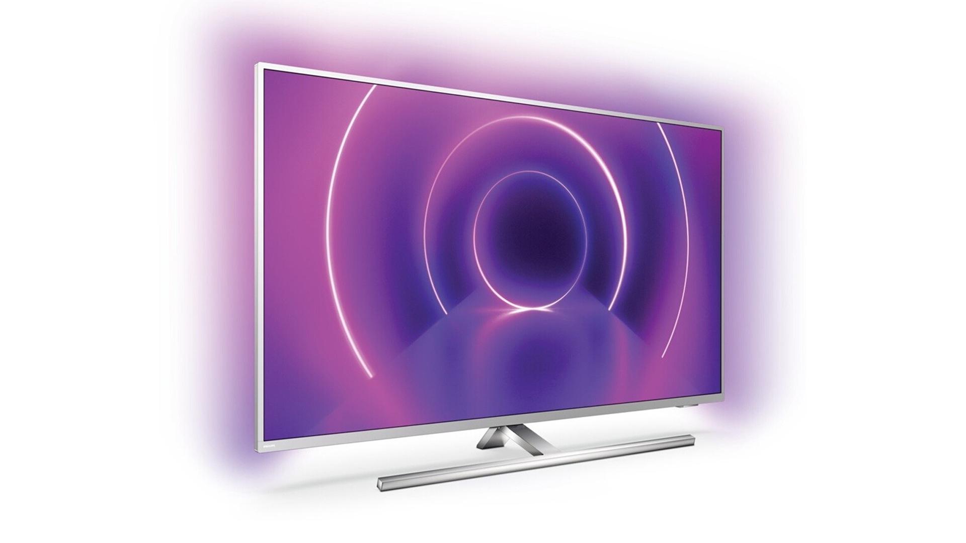 La dernière génération des TV 4K Philips The One est déjà en promotion