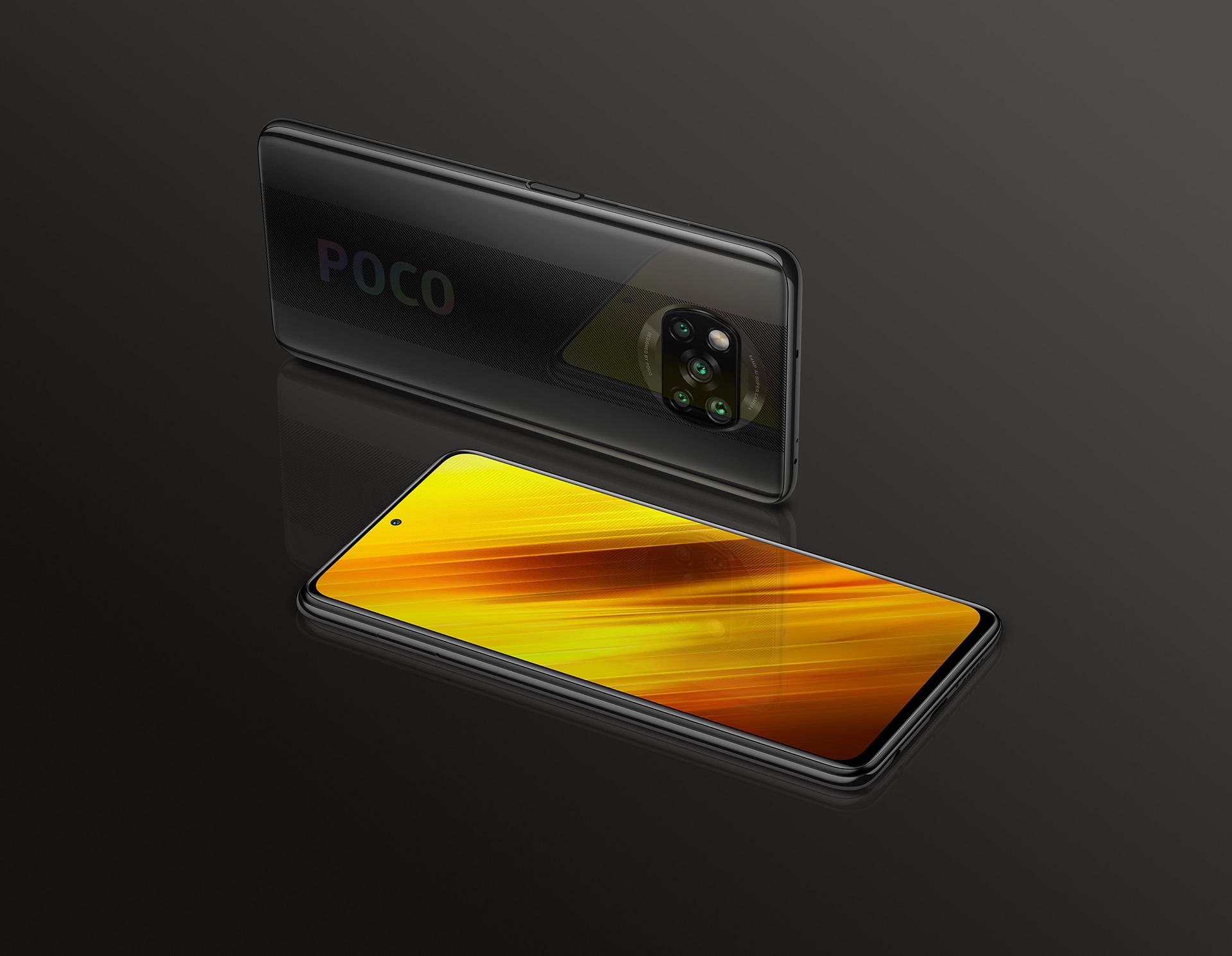 Xiaomi Poco X3 officialisé, Withings ScanWatch à détection d'apnée du sommeil et standard abandonné pour la VR – Tech'spresso