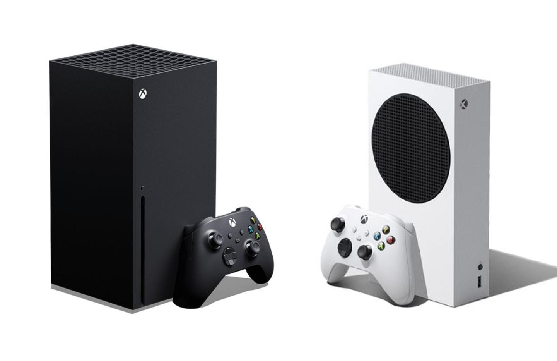 Les précommandes des Xbox Series X et S sont ouvertes en France !