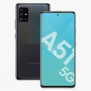 Un smartphone5G à 359€? C'est possible avec le Samsung GalaxyA51 en promo