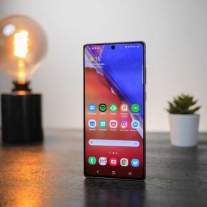 Huawei devrait de nouveau pouvoir acheter des dalles OLED à Samsung