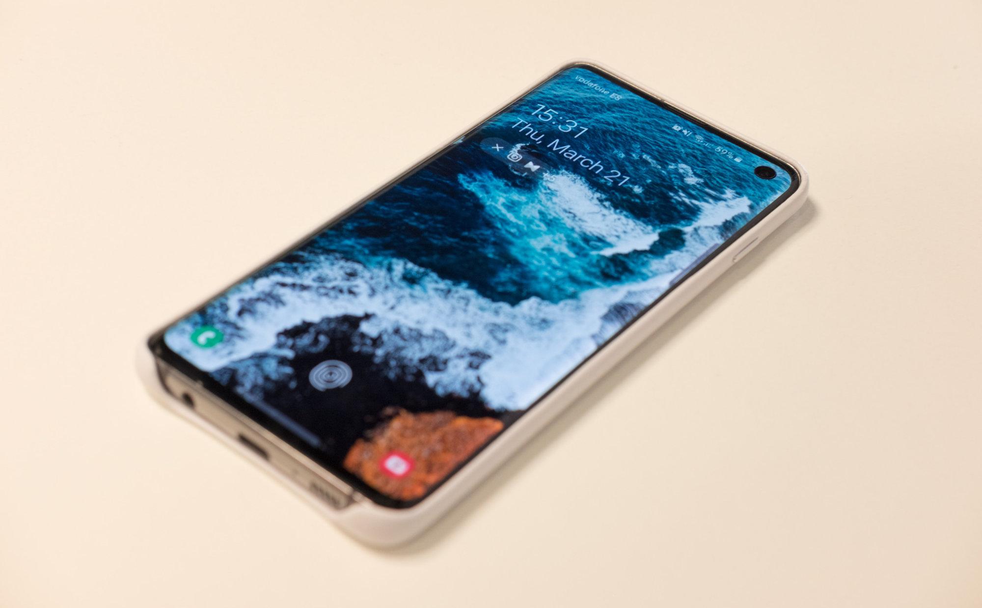 Clients Orange et Sosh : le Samsung Galaxy S10 tombe à un prix jamais vu