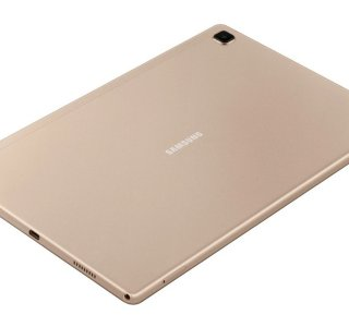 Galaxy Tab A7 officialisée : Samsung muscle son offre entrée de gamme