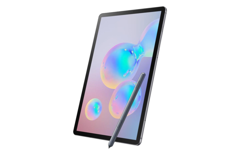 Samsung Galaxy Tab S6 avec 200 € de réduction : modèle 128 ou 256 Go