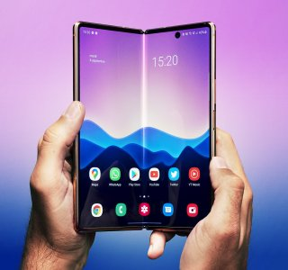Test du Samsung Galaxy Z Fold 2 : on prend si vite le pli