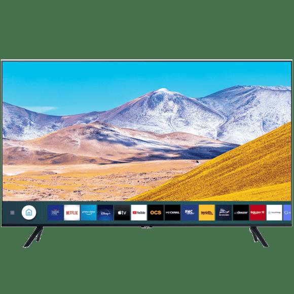 Samsung UE43TU8005