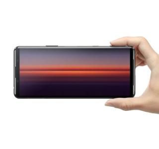 Sony Xperia 5 II officialisé: l'écran 120 Hz mise gros sur les jeux vidéo